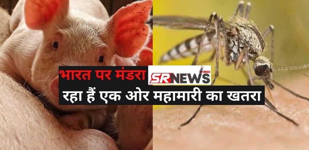 भारत पर मंडरा रहा हैं कोरोना के बाद एक ओर महामारी का खतरा