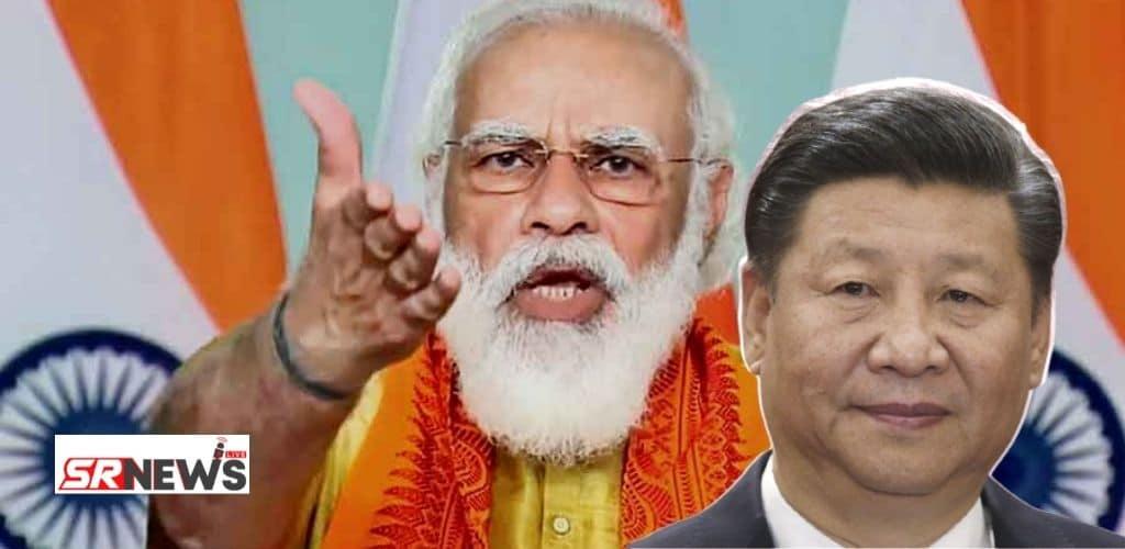 कोरोना काल में भी चीन ने भारत को एक बार फिर से दिया बड़ा धोखा।
