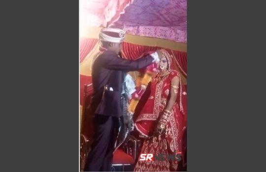 Dulhan Ka Viral Video