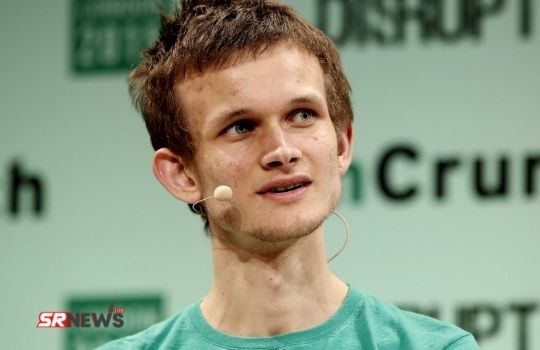 Ethereum Co Founder