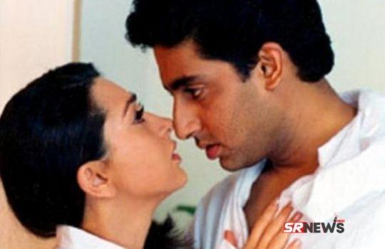 Karishma Kapoor Abhishek Bachchan