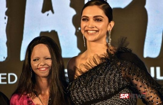 Laxmi Agrawal Deepika padukone