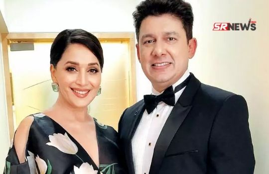Madhuri Dixit Husband