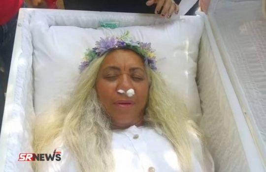 Mayra Death Natak