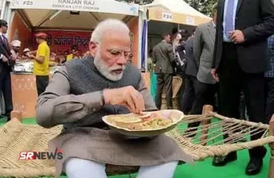 PM Modi Lifestyle