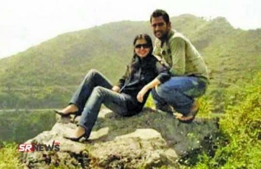 Priyanka Jha Dhoni GF