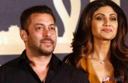 Salman Khan Shilpa Shetty Relationship