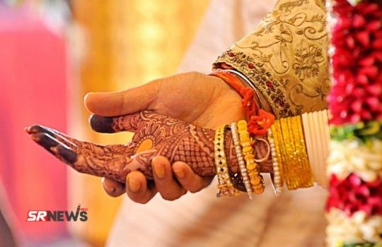 UP BF Marriage