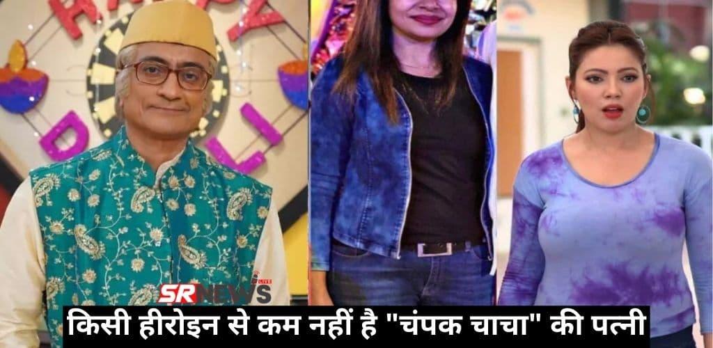 Amit Bhatt Wife