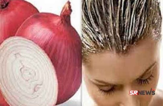 Benefits of Onion Peel for hair