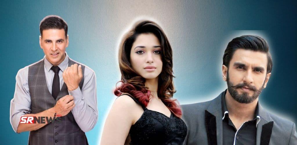 Bollywood Secrets