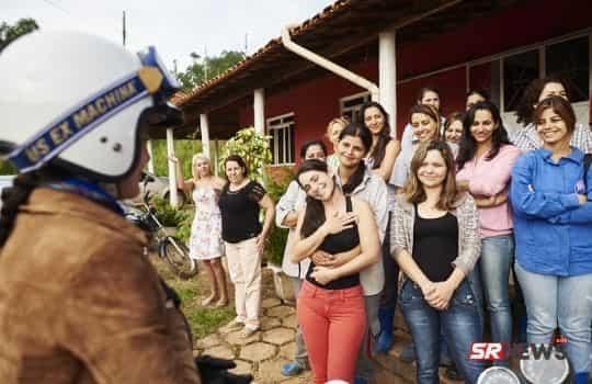 Brazil Noiva Beautiful Girls