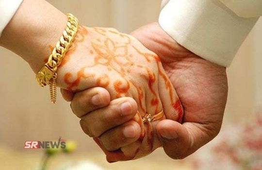 IAS Officer Married