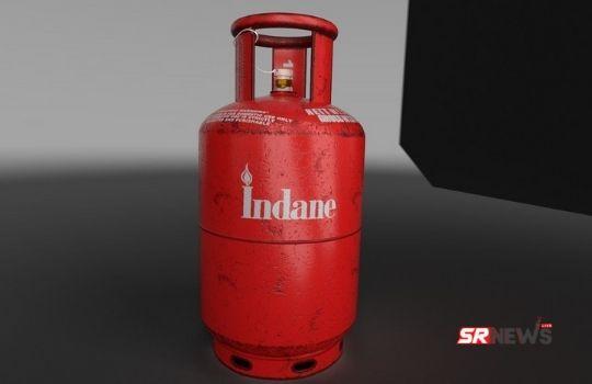 LPG Gas Cylinder ka color red kyo hota hai