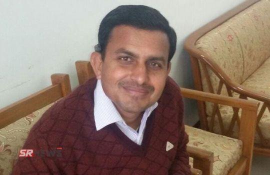 IAS Maniram Sharma Success Story