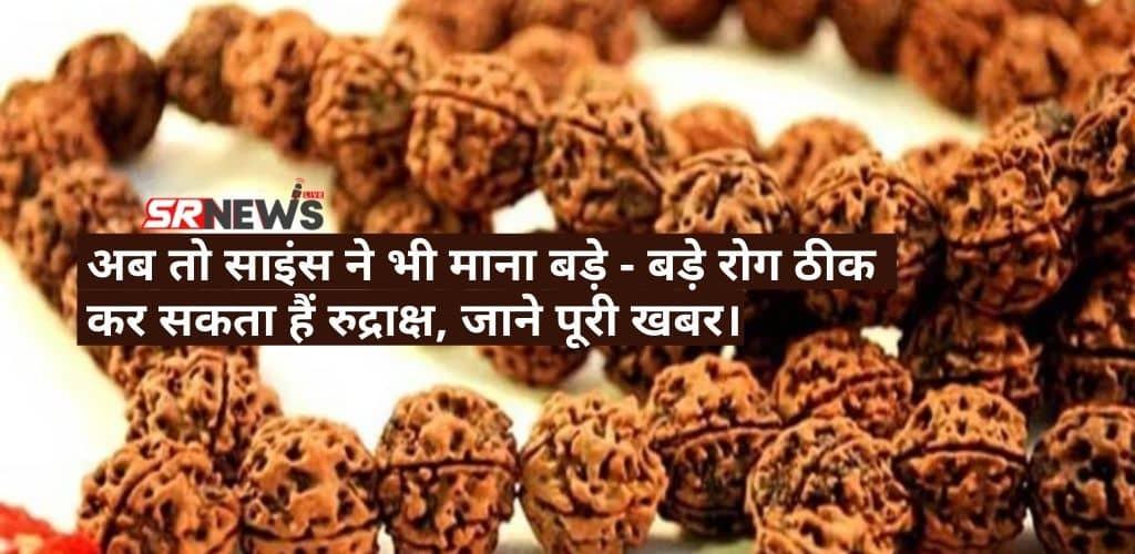 Power of Rudraksha Mala