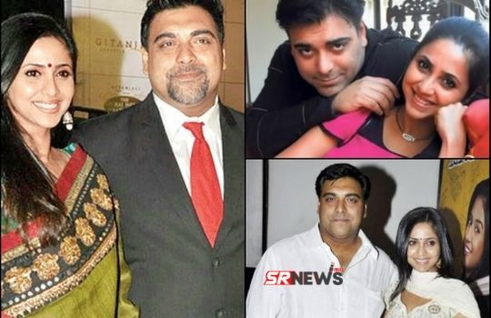 Ram Kapoor Gautami Gadgil Love Story