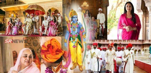 जयपुर में रहता है भगवान राम का वंशज राजपरिवार, पेश किये कई सबूत।