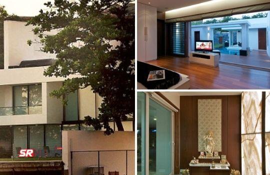 Ratan Tata House