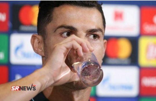 Ronaldo Diet