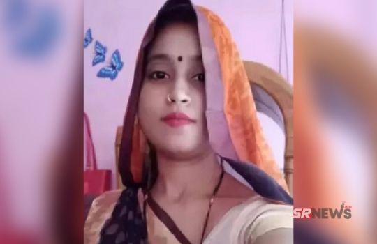 Savita Devi Ahirwar