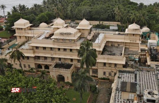 Sayrana Punawala House