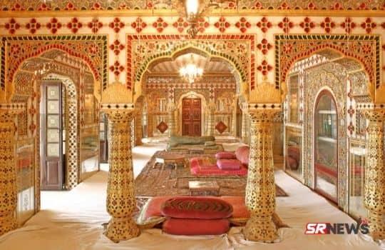 Sukh Niwas Jaipur