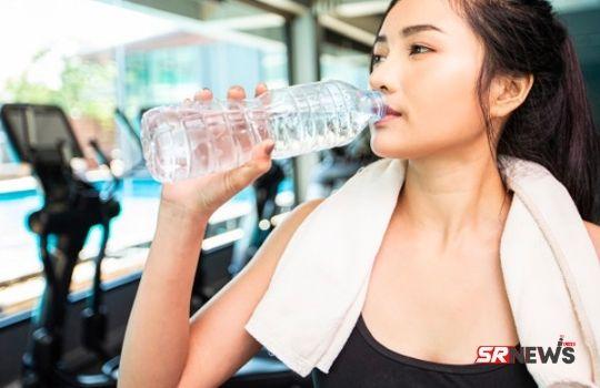 Water side effect