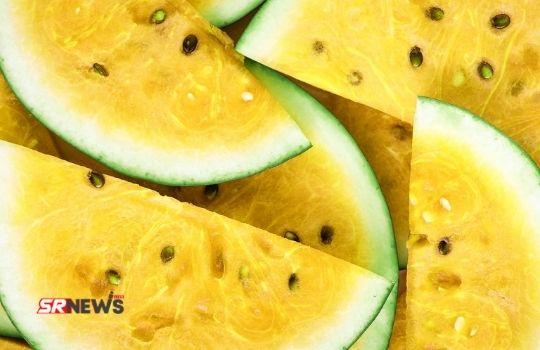 Yellow Water Melon
