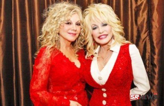 Dolly Parton Viral Photo