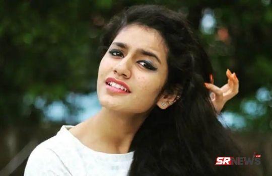 priya prakash varrier Photo