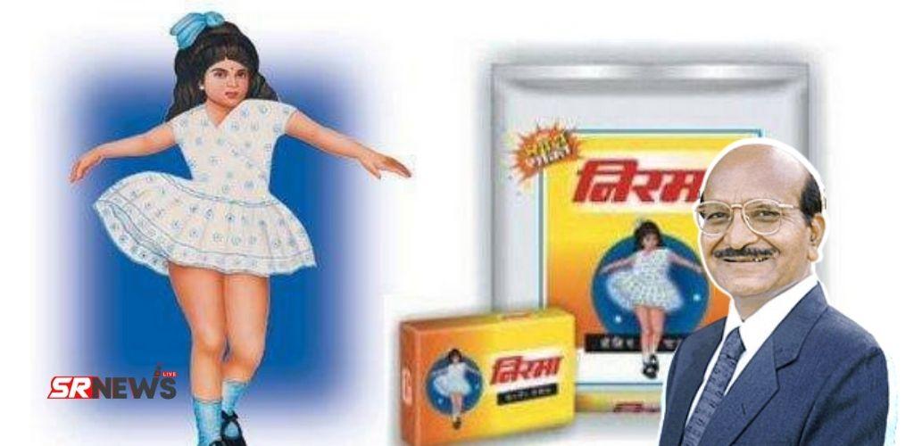 success story nirma washing powder