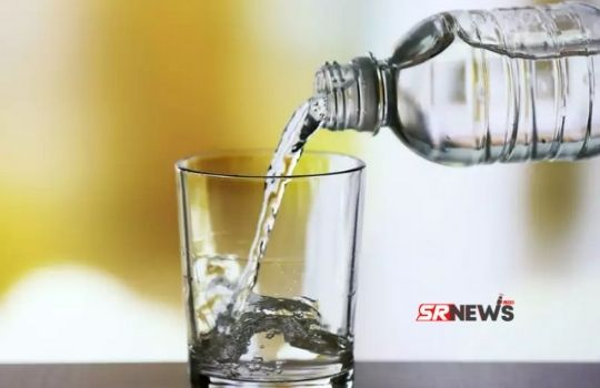 1 liter water