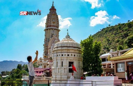 Aisa Biggest Shiv Temple