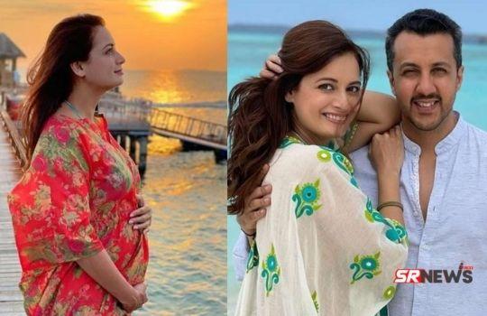 Dia Mirza marriage