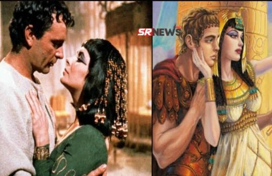 History of Queen Cleopatra