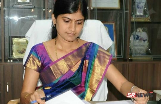 IAS Rohini Story