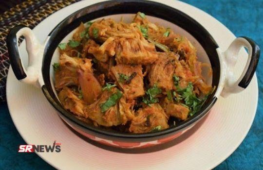 Kathal sabji recipe in Hindi