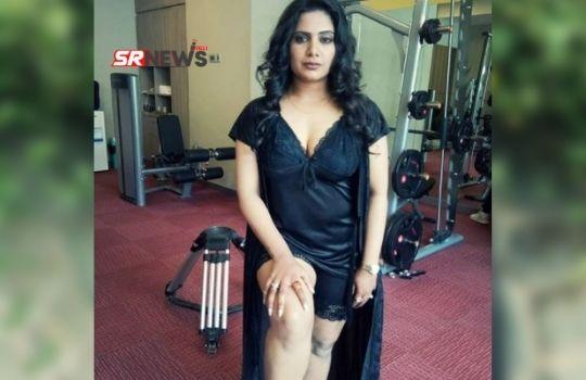 Kavita Radheshyam Age