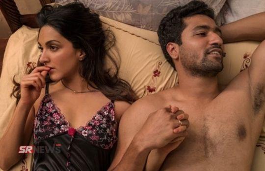 Kiara Advani Lust Stories