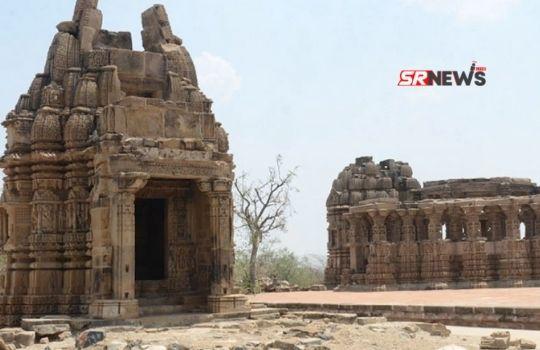 Kiradu temple history