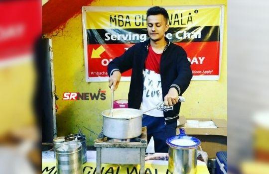 MBA Chaaywala Success Story