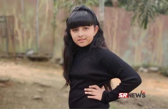 Mayra Singh PHoto