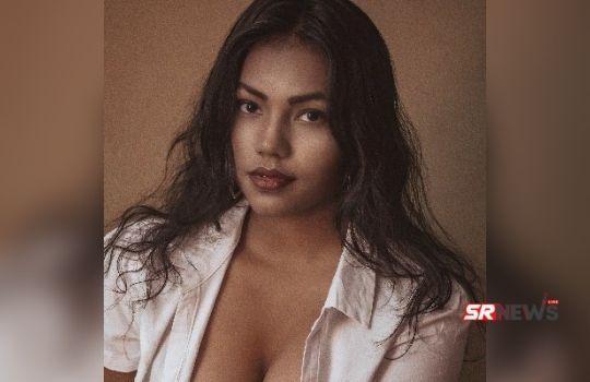Nikita Flora Singh