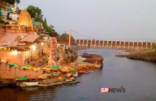 Omkareshwar Jyotirlinga Story
