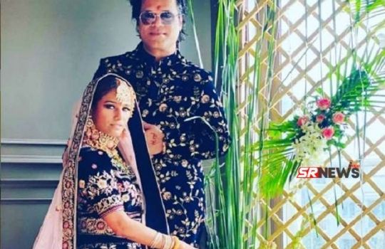 Poonam Pandey husband