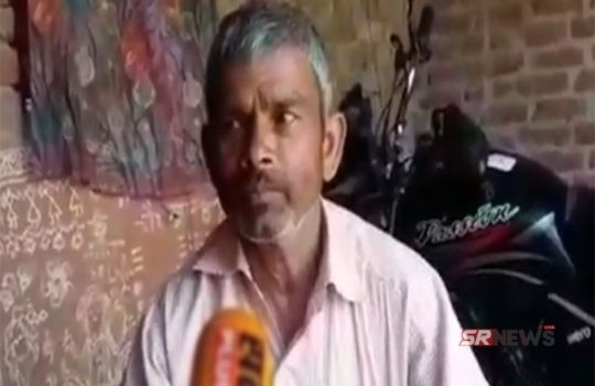 Ram Kishore Death