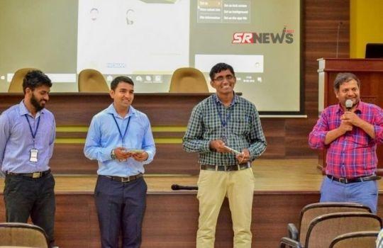 Success Story of Kishore indukuri