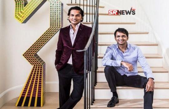 Turakhia Brothers story in hindi