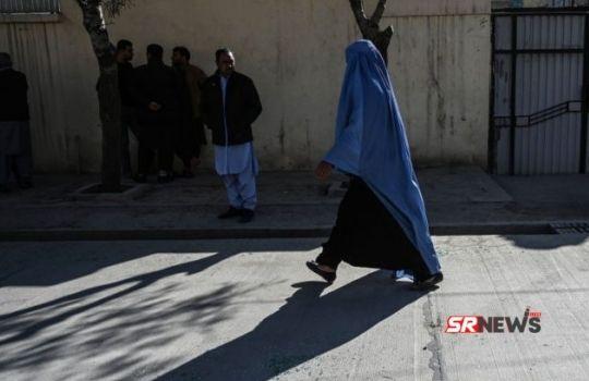 afganistan women rule
